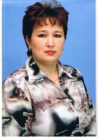 Сулейманова Венера Фарюховна